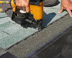 Asphalt Shingle Installation